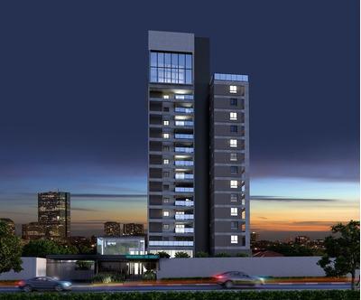 Cobertura Residencial Para Venda, Vila Olímpia, São Paulo - Co2365. - Co2365-inc