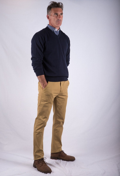 Liquidación 25% - Sweater Algodón
