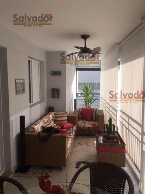 Apartamento Para Venda, 3 Dormitórios, Ipiranga - São Paulo - 7902