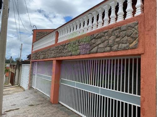 Casa A Venda, Cidade Nova I, Jundiaí. - Ca10303 - 69028705