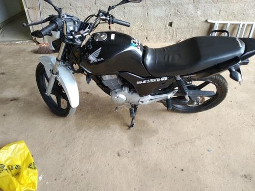 Imagem 1 de 5 de Honda Cg 150 Estart