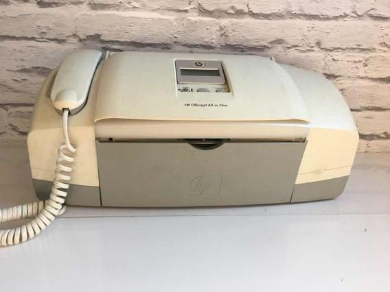 Hp Officejet All-in-one Impressora Com Várias Funções