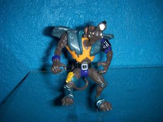 Ninja Turtles Splinter Marvel Spawn Neca Star Wars Dc Gi-joe