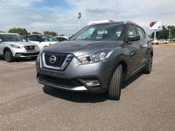 Nissan Kicks Advance Cvt (automatica) 120 Cv Cadenero