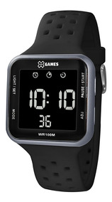Relógio Masculino Digital Xgames Xgppd091 Pxpx