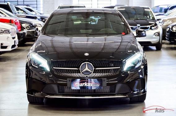 Mercedes-benz Classe A200 Urban 1.6 Turbo 156hp