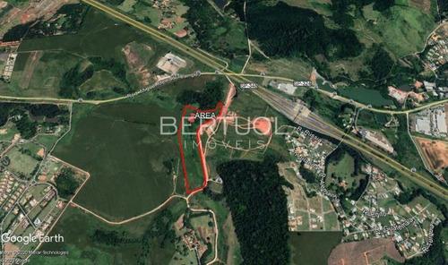 Área À Venda, Sem Bairro - Itupeva/sp - 6506