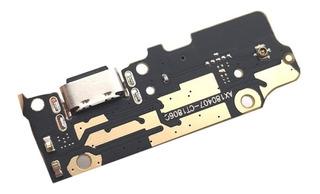 Placa De Carregamento Carga Microfone Xiaomi Mi A2 / Mi 6x