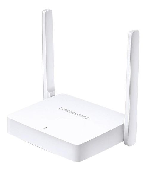 Roteador Mercusys Mw301r Ipv6 300mbps 2 Antenas Tp-link