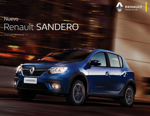 Renault Life 1.6