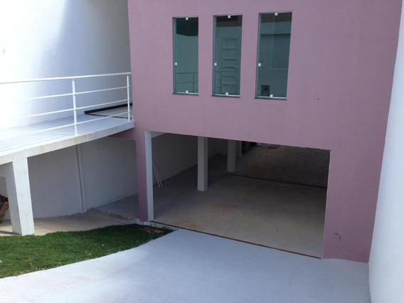 Casa Com 3 Quartos Para Comprar No São Pedro Em Esmeraldas/mg - 3567