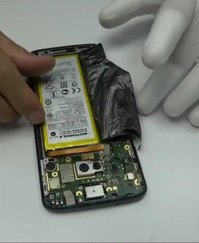 Batería Motorola G6 Play , G6 Plus O G6