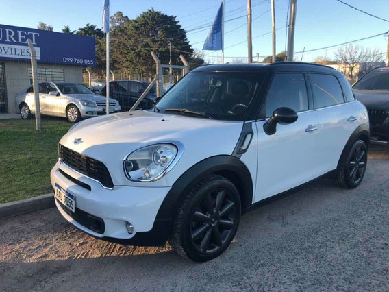 Mini Cooper Countryman 1.6 S 184cv At All4 2011