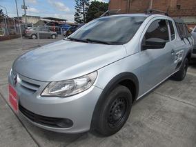 Volkswagen Saveiro Pick Up Mec 1.6