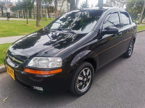 Chevrolet Aveo Family 1.5cc Aa