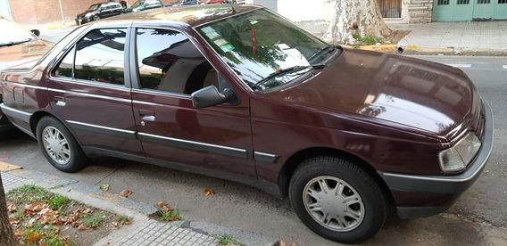 Peugeot 405 1.9 Sr Sc 1992
