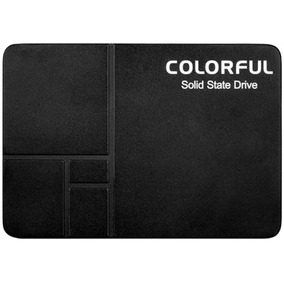Ssd 320gb Sata Iii Colorful 490mbps Pc Notebook Ultrabook