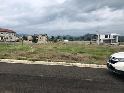 Solar De 406 Metros En Jarabacoa Para Villa