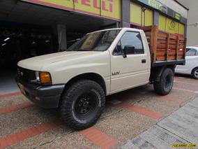 Chevrolet Luv Mt 2300cc