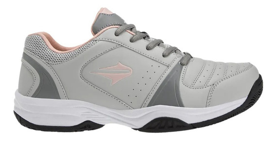 Zapatillas Topper C Tennis Rod Mujer Go/rs