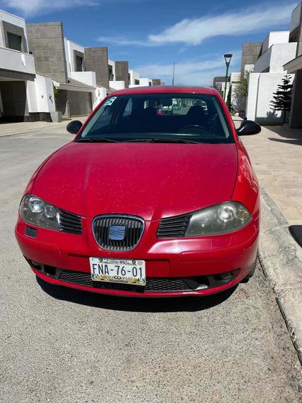 Seat Ibiza 2.0 3p Sport