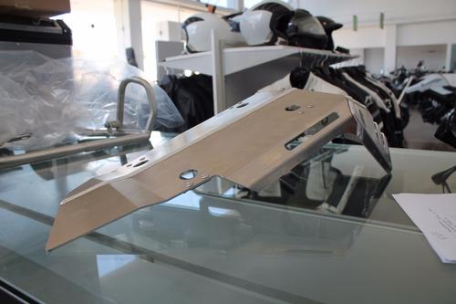 Cubrecarter Original Bmw F 800 Gs