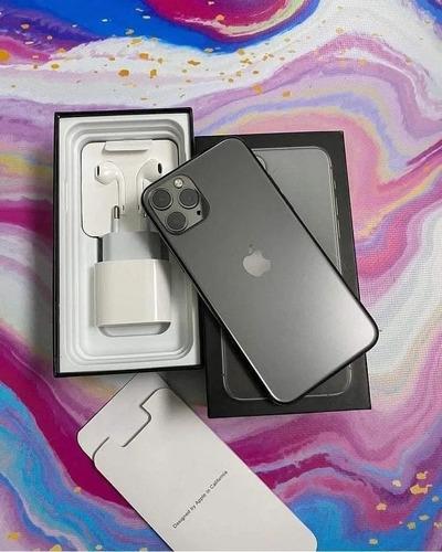 Imagen 1 de 2 de iPhone 11 Pro Max 256gb Nuevo