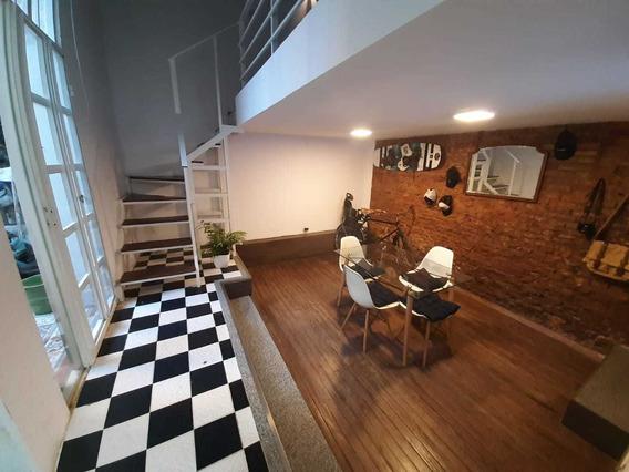 Ph 1 Dormitorio, Reciclado A Nuevo