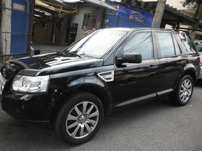 Land Rover Freelander 2 Se 2010+blindada+interior Caramelo