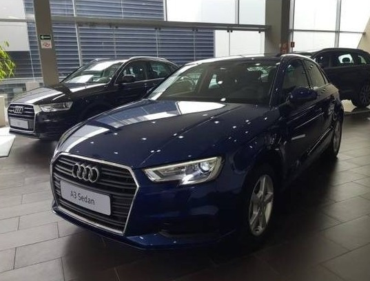 Audi A3 2019 0km 1.4 Aut