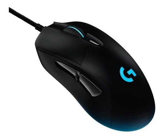Mouse Gamer Logitech G403 Prodigy Gaming Mouse Rgb Usb