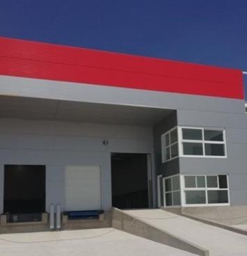 Qro. El Marques, Bodega 500 M2 $65.00 M2 P. Industrial