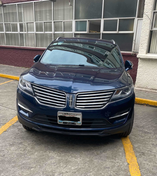 Lincoln Mkc 2.3 Litros Turbo