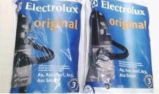 Bolsas Aspiradora Electrolux A9 A10 A10t A13 A10 Smart