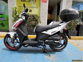 Kymco Otros Modelos Fly 150