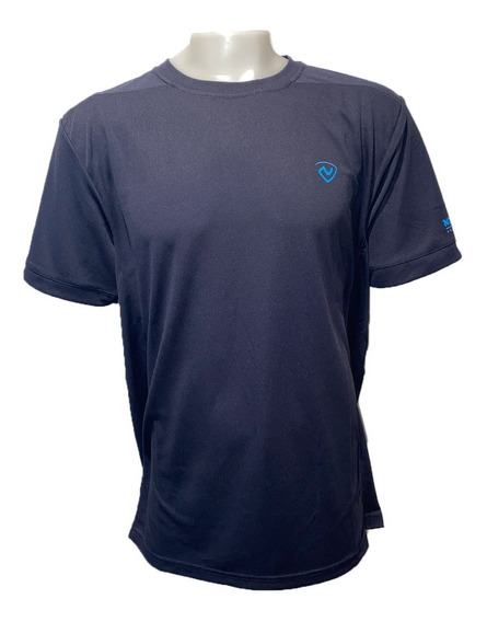 Remera Cooldry Gregor Ms T-shirt Hombre Northland