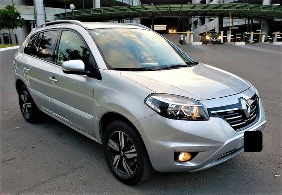 Renault Koleos 2016 Dynamic Bose Piel Factura Original