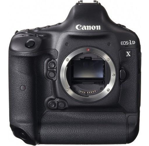 Canon Eos 1dx Dslr Camera (corpo)