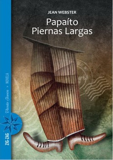 Papaito Piernas Largas Webster, Jean