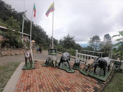 Parque Ecologico En La Vega Mls19-937coc