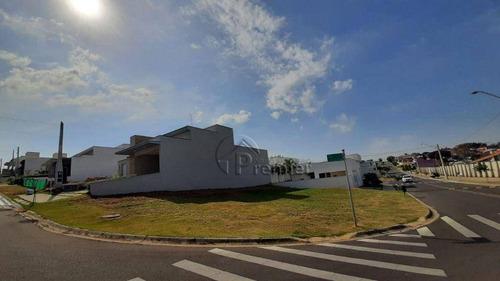 Imagem 1 de 19 de Terreno À Venda, 331 M² Por R$ 400.000,00 - Jardim Bréscia - Indaiatuba/sp - Te0627