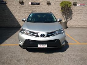 Toyota Rav4 Ltd Platinum 2013