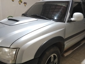 Chevrolet S10 S10 Turbo Eletronica