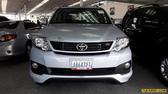 Toyota Fortuner Sport Wagon 4x4