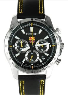 Reloj Seiko Barcelona Ssb073p2