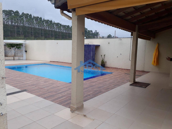 Sobrado Com 3 Dormitórios À Venda, 210 M² Por R$ 720.000 - Portais (polvilho) - Cajamar/sp - So1188