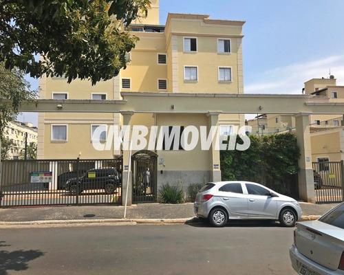 Imagem 1 de 30 de Apartamento À Venda 2 Dormitórios Na Vila João Jorge Em Campinas - Ap22008 - Ap22008 - 69399088