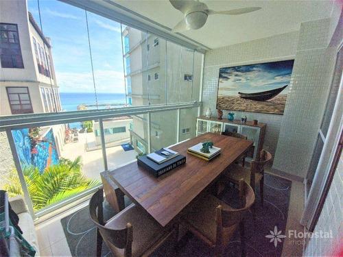 Imagem 1 de 25 de Apartamento Com 1 Quarto, 57 M² - Venda Por R$ 550.000 Ou Aluguel Por R$ 2.100/mês - Dois De Julho - Salvador/ba - Ap1534