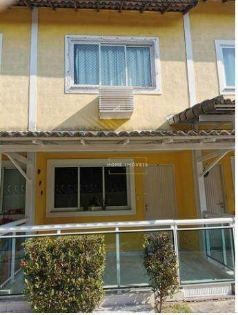 Casa Em Fonseca, Niterói/rj De 100m² 2 Quartos À Venda Por R$ 295.000,00 - Ca297312