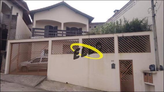 Casa Com 3 Dormitórios À Venda, 150 M² Por R$ 280.000,00 - Bosque Dos Pereiras - Cotia/sp - Ca4502